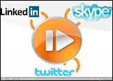 Uw social media integreren met PortalCMS